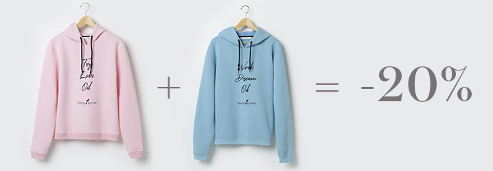 Learn more about our sweatshirt bundles and enjoy 20% off