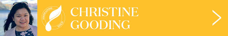 Christine Gooding