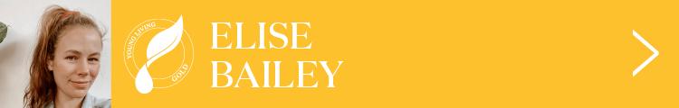 Elise Bailey