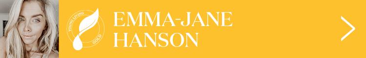 Emma Jane Hanson