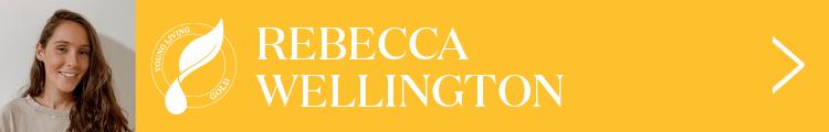 Rebecca Wellington