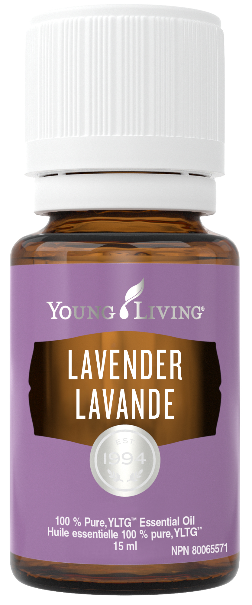 Nhp Young Living Canada Natural Health Product Feature