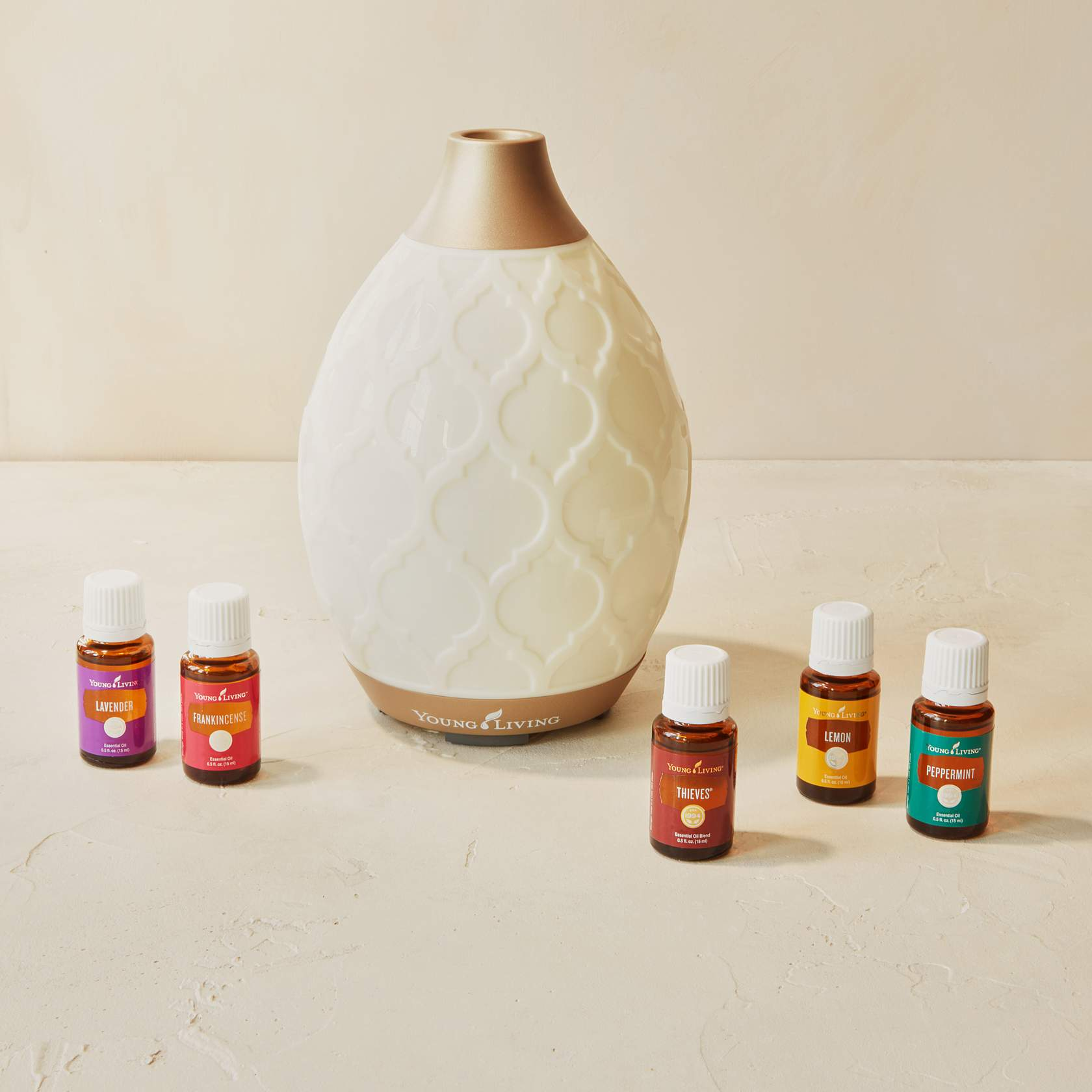 There are hundreds of Essential Oils to know and love, this section covers some of our foundational favourites