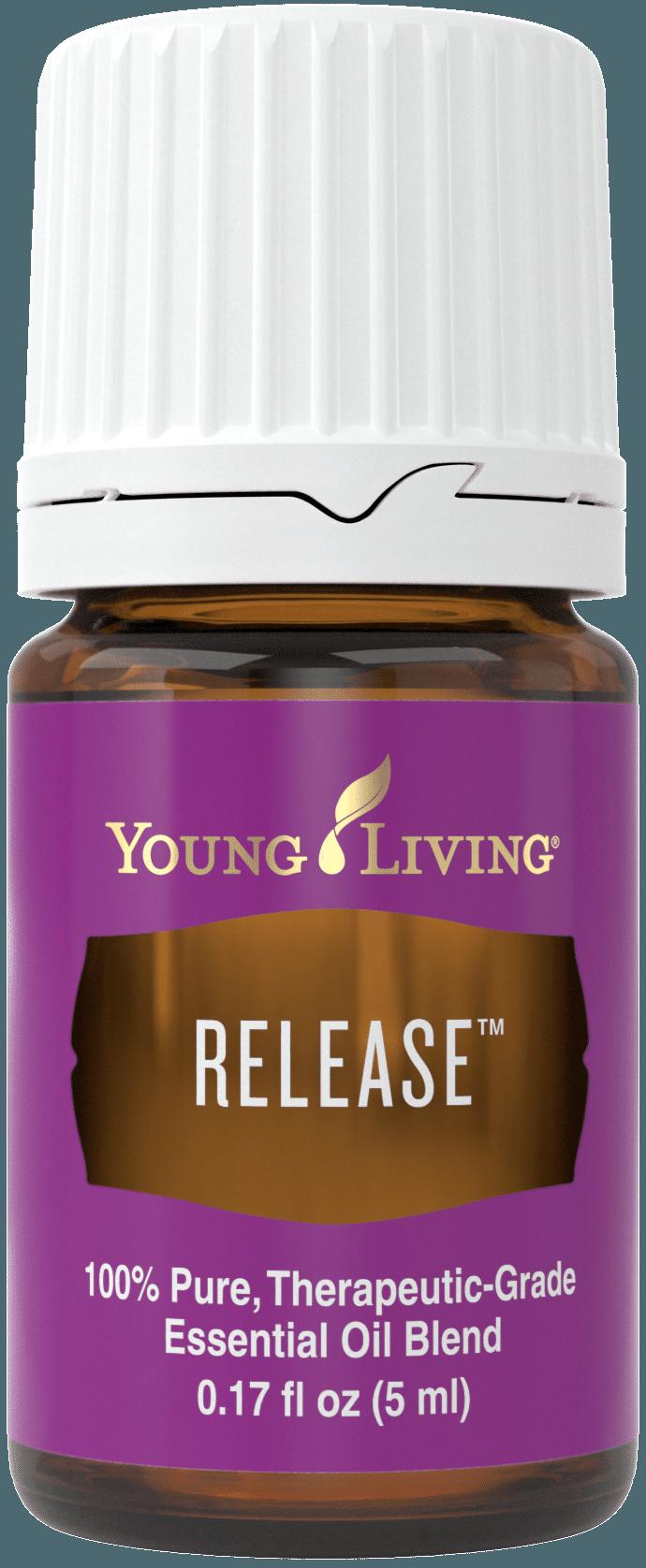 Aceite esencial Release