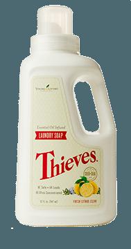 Detergente Thieves