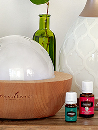 How to Use Essential Oils | Variety of Essential Oil Uses