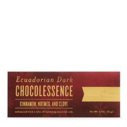 Chocolessence - Cinnamon/Nutmeg/Clove