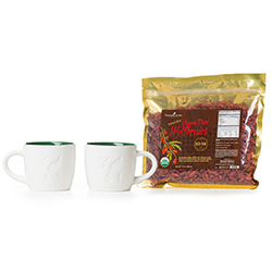 2016 Wolfberry Tea Gift Set