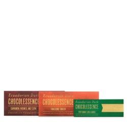 Chocolessence Combo Pack