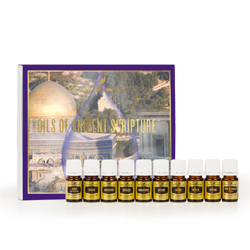 Oils of Ancient Scripture Kit