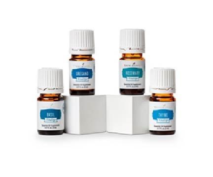 Coleccion Vitality Herbales