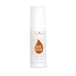 Enjuague Facial Orange Blossom