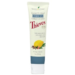 Thieves Dentarome Ultra Toothpaste
