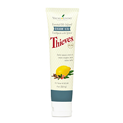 Thieves Dentarome Ultra Toothpaste - 118g