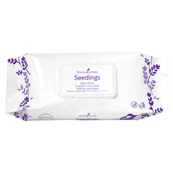 Seedlings Baby Wipes