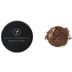Eyeshadow-Savvy Minerals by Young Living