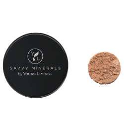 Bronzer-Savvy Minerals by Young Living