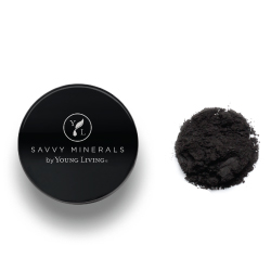 Eyeliner-Savvy Minerals by Young Living