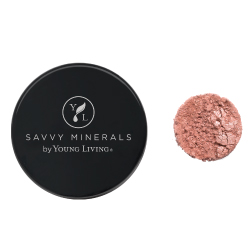 Blush - Savvy Minerals by Young Living