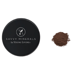 Foundation Powder-Savvy Minerals by Young Living *Limited Supply*