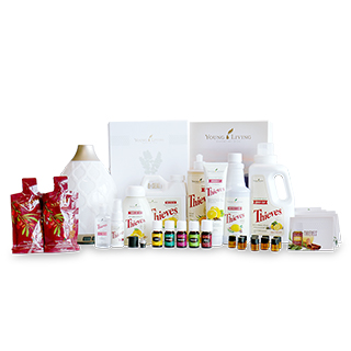 Healthy Home Premium Starter Kit (AUS)