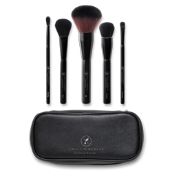 Savvy Mineral Essential Brush Set