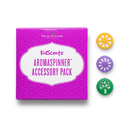 Aroma Spinner Accessory Pack - 9pk