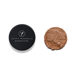 Savvy Minerals Bronzer, Summer Loved