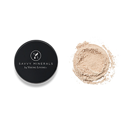 Foundation Powder, Warm No 1