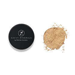 Foundation Powder - Savvy Minerals by Young Living