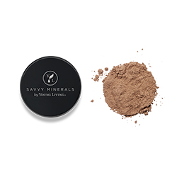 Foundation Powder, Dark No 1