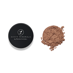 Foundation Powder, Dark No 2