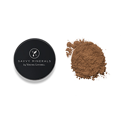 Foundation Powder, Dark No 3