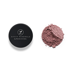 Savvy Minerals Eyeshadow, Unscripted