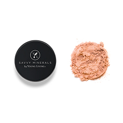 Savvy Minerals Eyeshadow, Spoiled