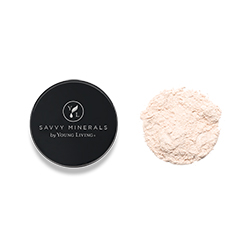 Savvy Minerals Veil, Diamond Dust