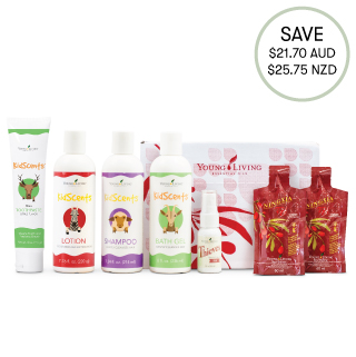 Healthy Kids Essential Rewards Kit (AUS)