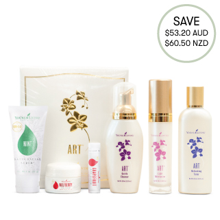 Beauty Essential Rewards Bundle