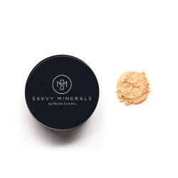 Foundation Powder - Warm No 3
