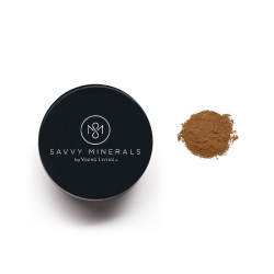 Foundation Powder - Dark No 3