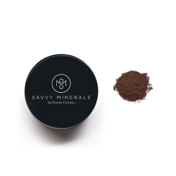 Foundation Powder - Dark No 4