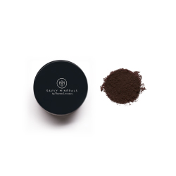 多功能礦物妝粉