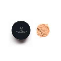 Savvy Mineral Eyeshadow - Best Kept Secret