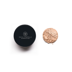 Savvy Minerals Eyeshadow - Residual