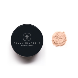 Savvy Mineral Foundation Powder - Cool No 2
