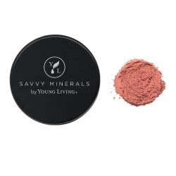 Blush - Savvy Minerals by Young Living *Limited Supply*