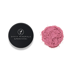 Blush-Savvy Minerals by Young Living Charisma