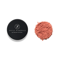 Blush-Savvy Minerals by Young Living Serene