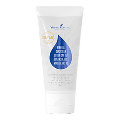 Mineral Sunscreen Lotion SPF 10