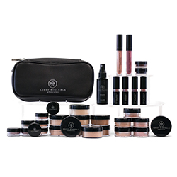 Savvy Minerals by YL Complete Kit (AUS)